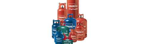 LPG – liquefied petroleum gas